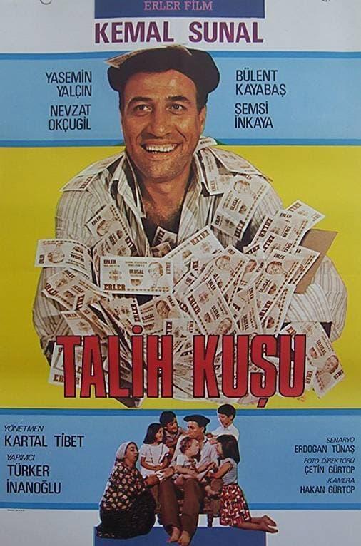Ver Talih Ku?u Online HD Español (1989)