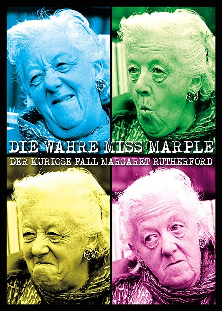 Truly Miss Marple - The Curious Case of Margaret Rutherford (2012)