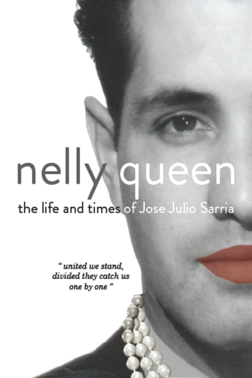 Ver Nelly Queen: The Life and Times of Jose Sarria Online HD Español (2016)