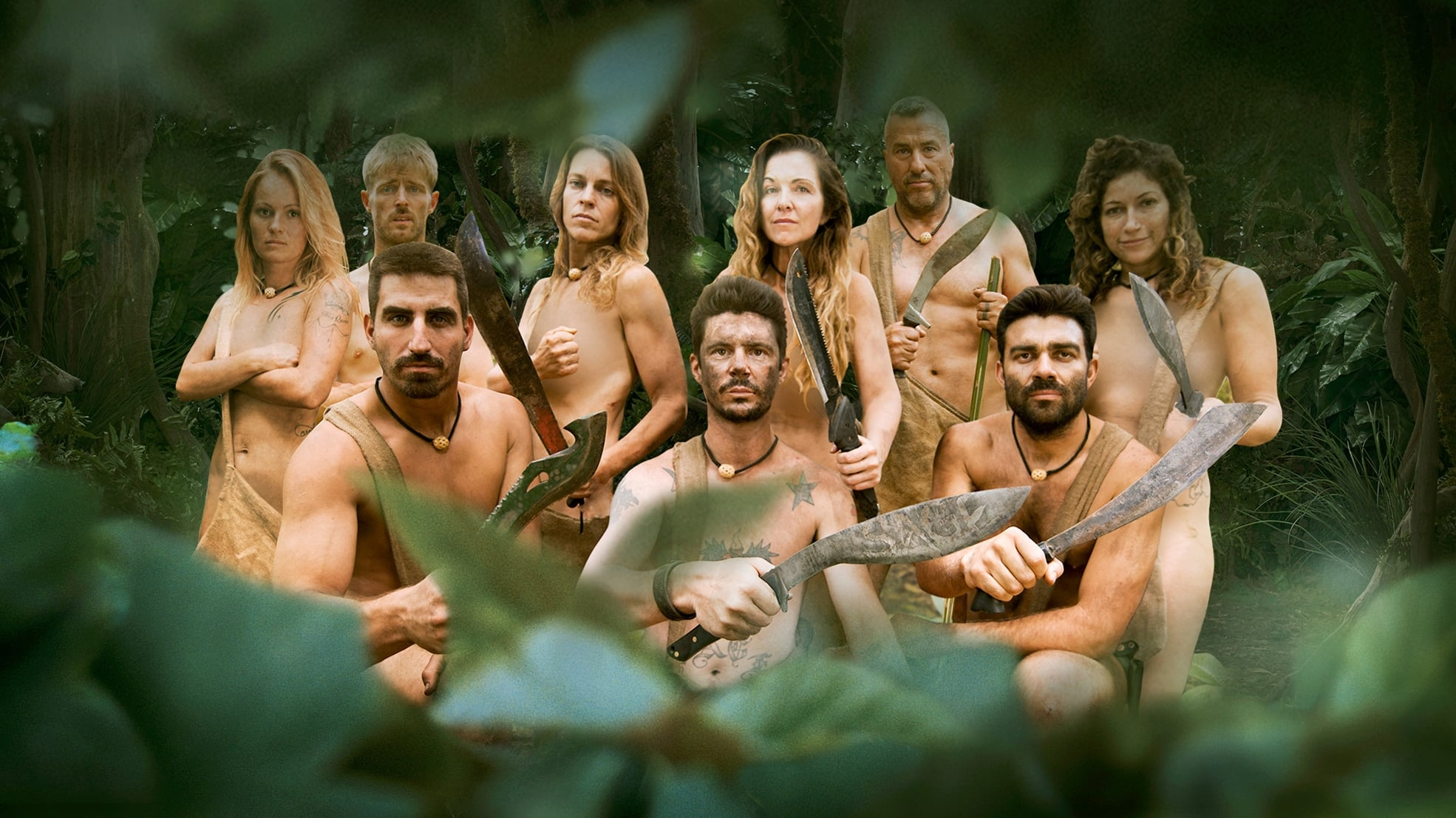 Naked And Afraid Xl Openload Full Tv Shows Watch Online -3283