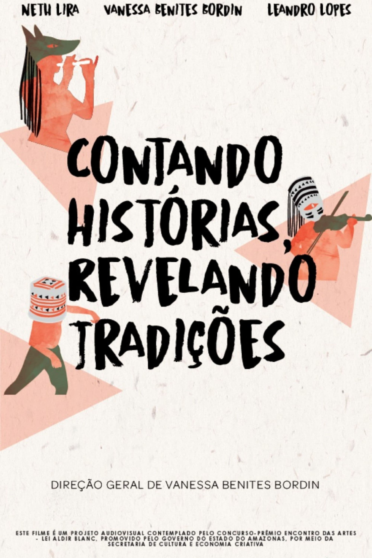 Contando Histórias, Revelando Tradições (2021)