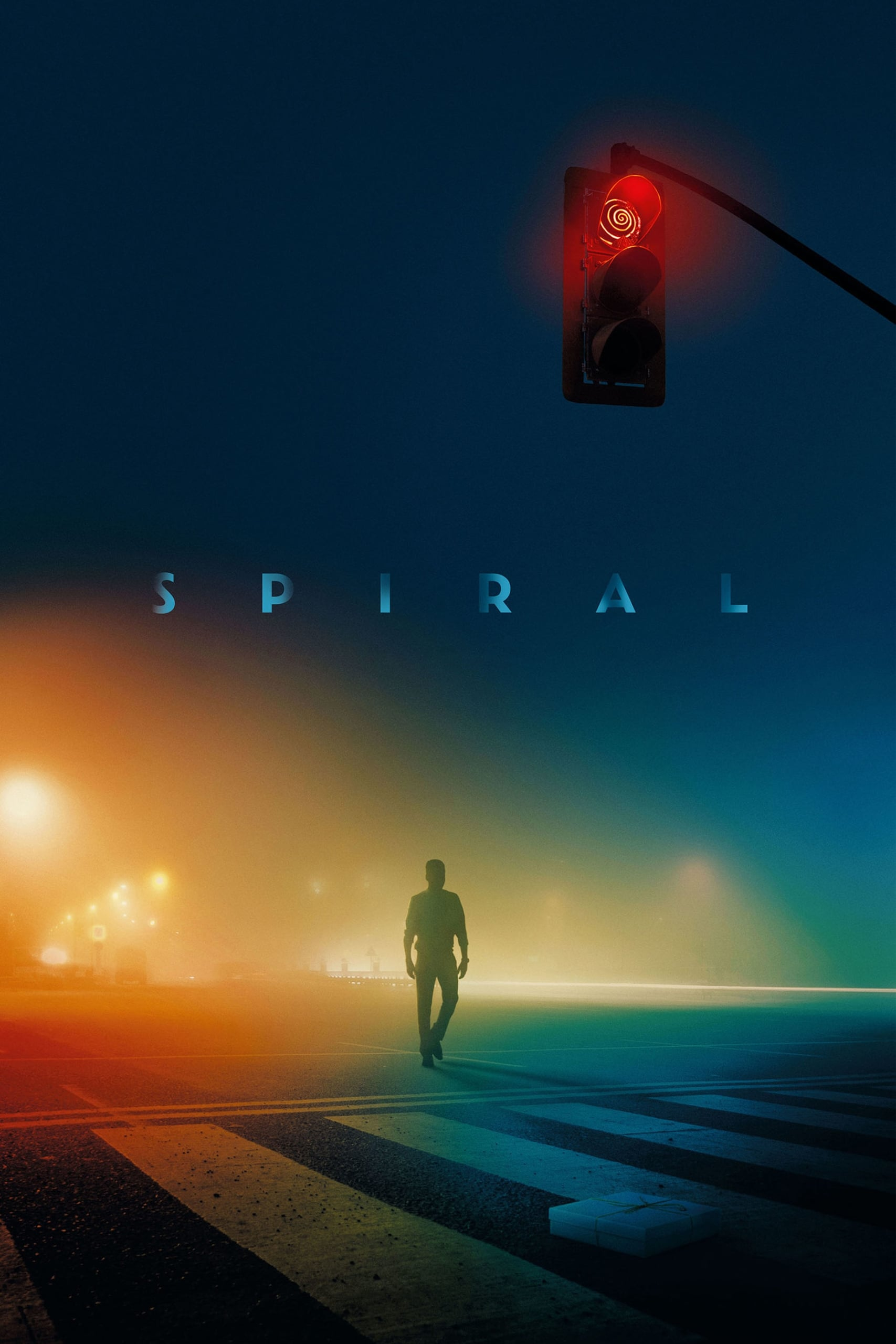 Spiral: From The Book of Saw (2021)