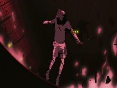 Naruto Shippūden Season 9 :Episode 189  Sasuke's Paw Encyclopedia