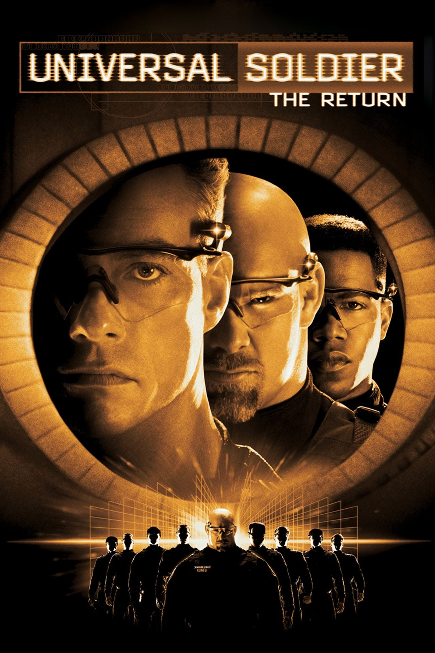 Universal Soldier: The Return (1999)