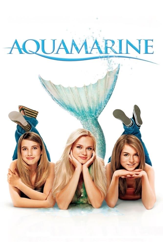 Aquamarine Stream