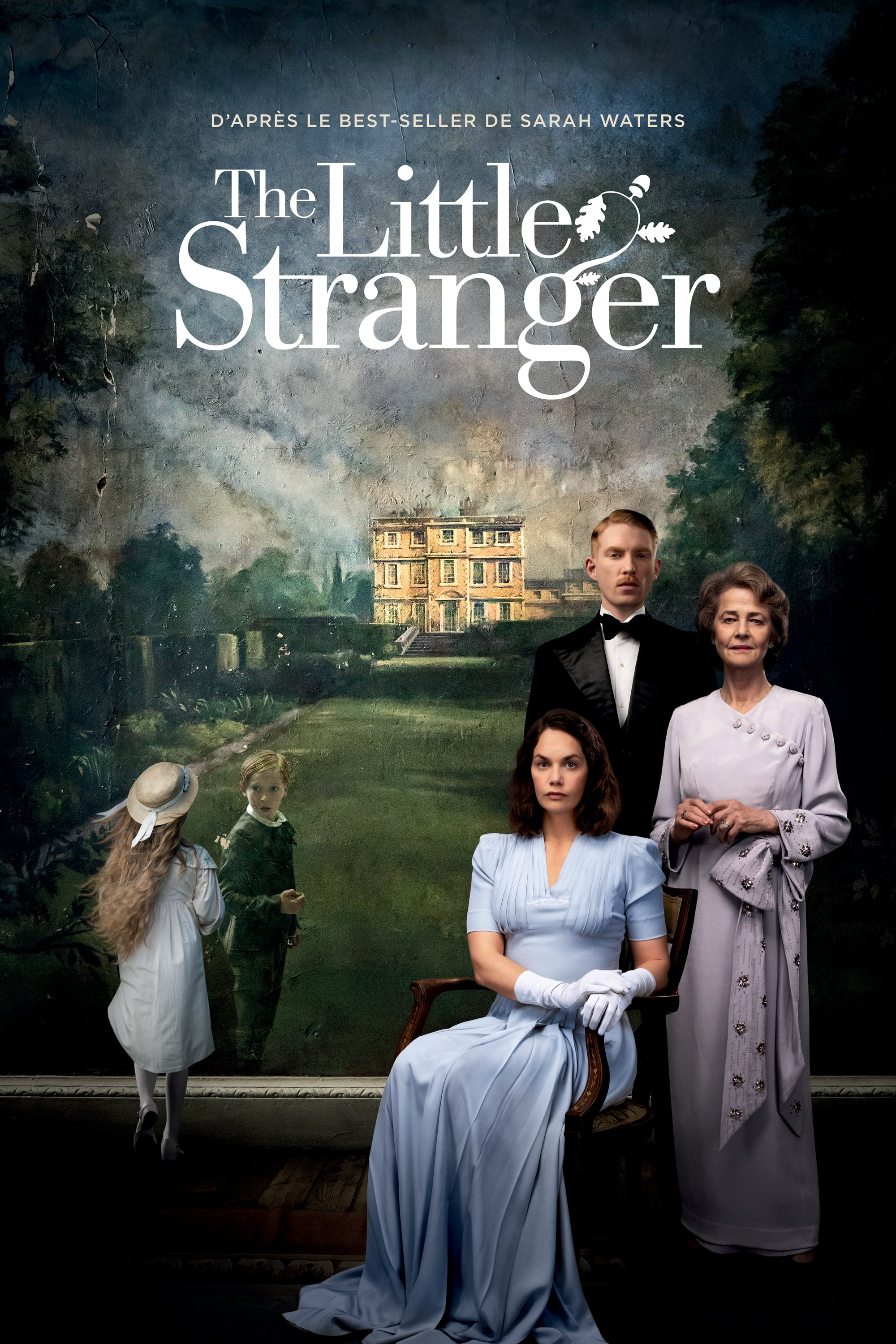The Little Stranger - Mator