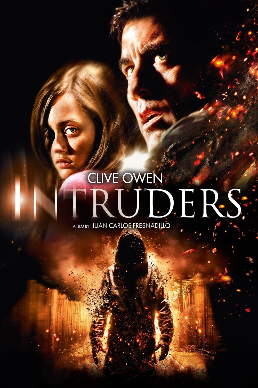 Intruders / Οι εισβολείς