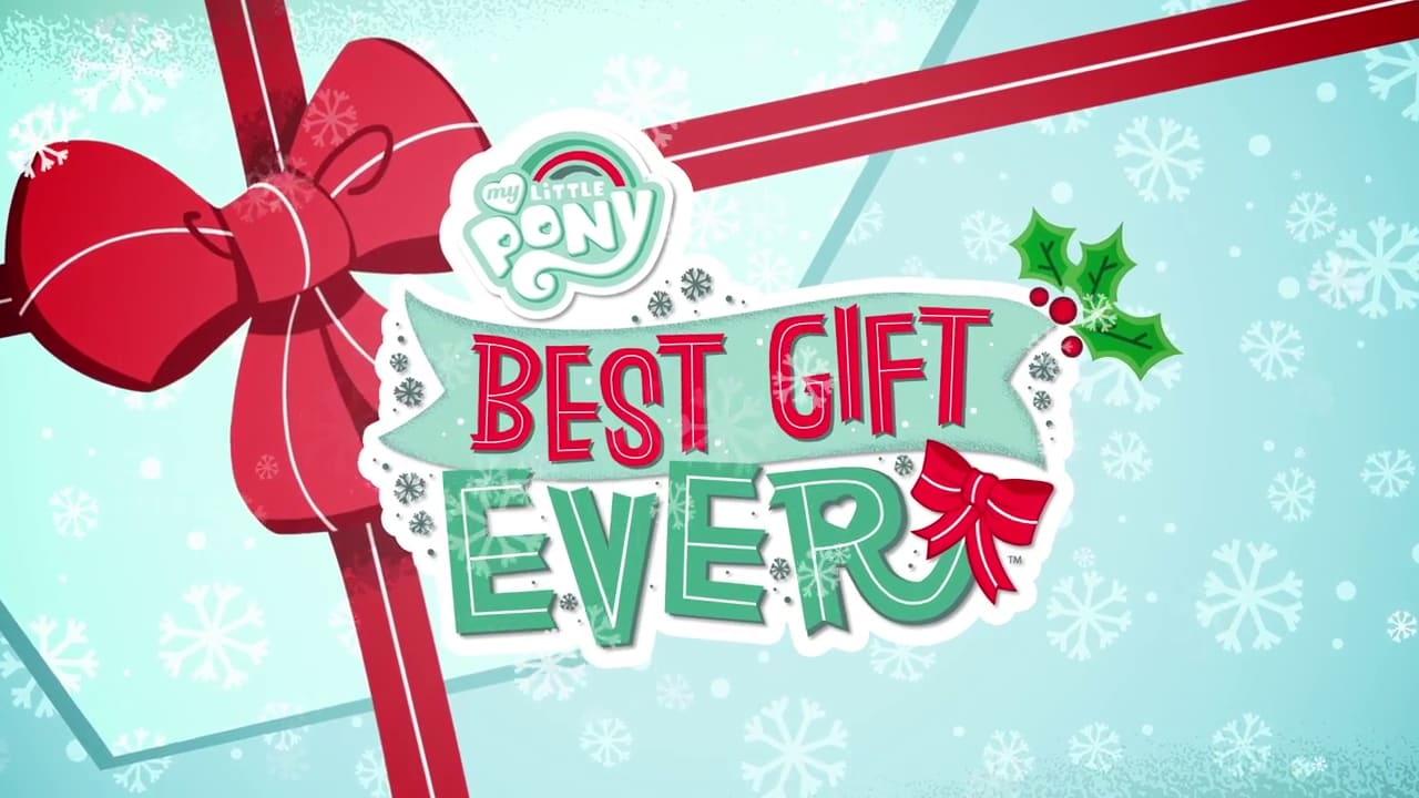 DESCARGAR My Little Pony: Best Gift Ever (2018) pelicula completa en español latino 720p