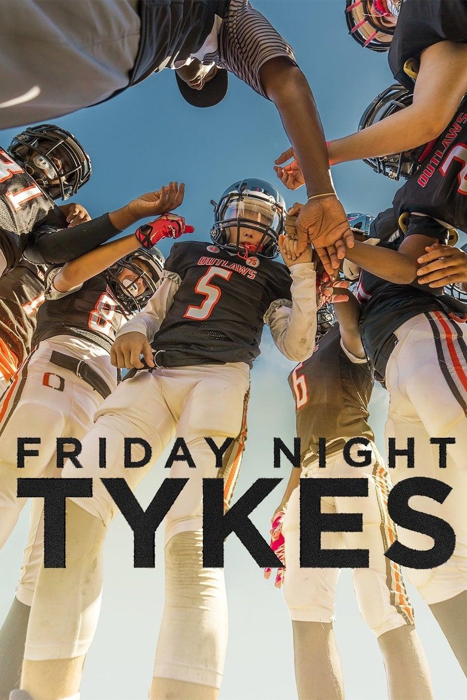 Friday Night Tykes (2014)