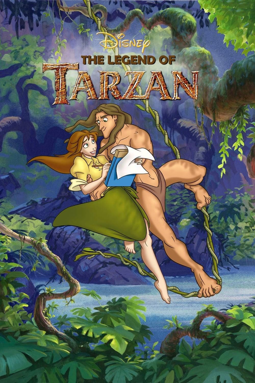 stream tarzan