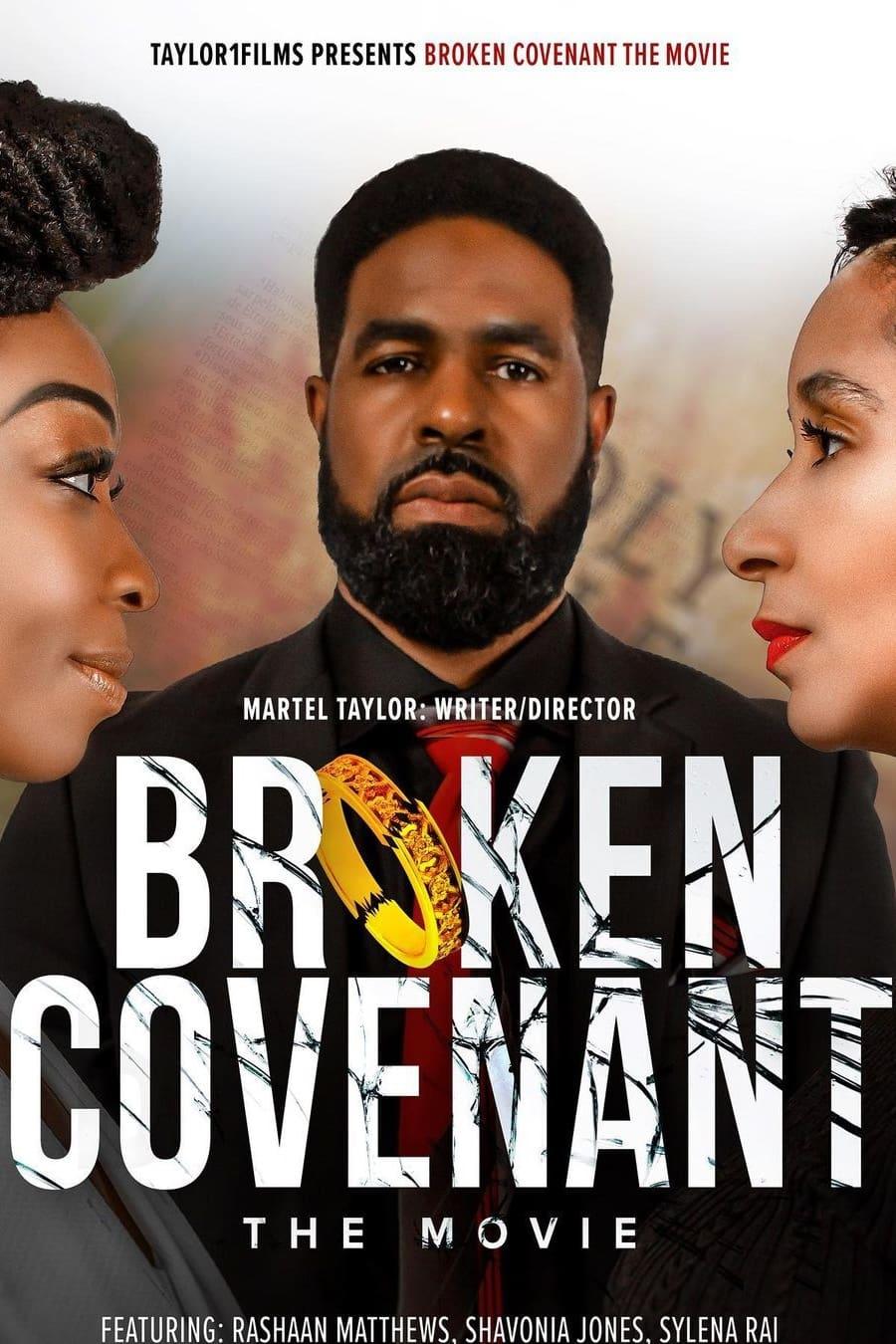 Broken Covenant The Movie (2021)