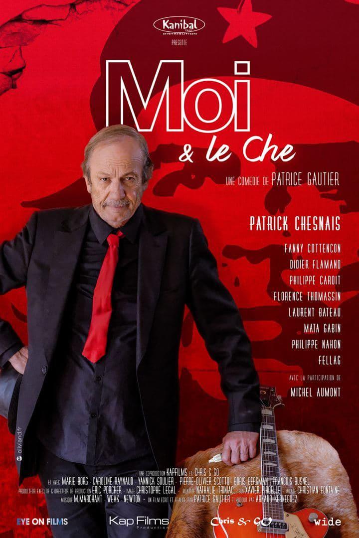 Ver Moi et le Che Online HD Español ()