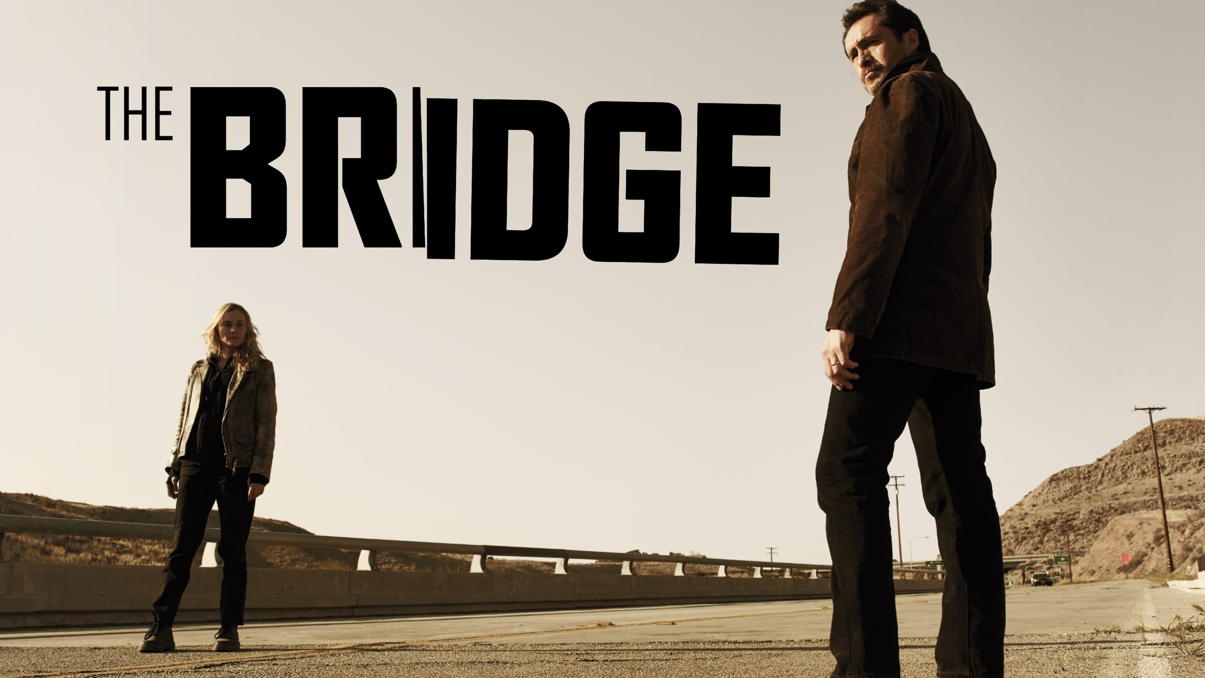 The Bridge (US) krijgt geen derde seizoen