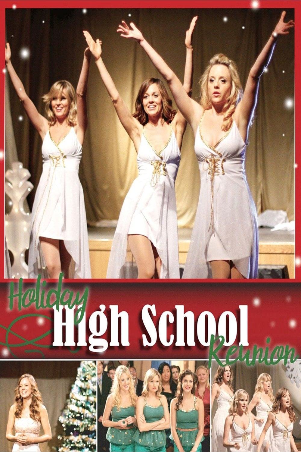 Holiday High School Reunion on FREECABLE TV
