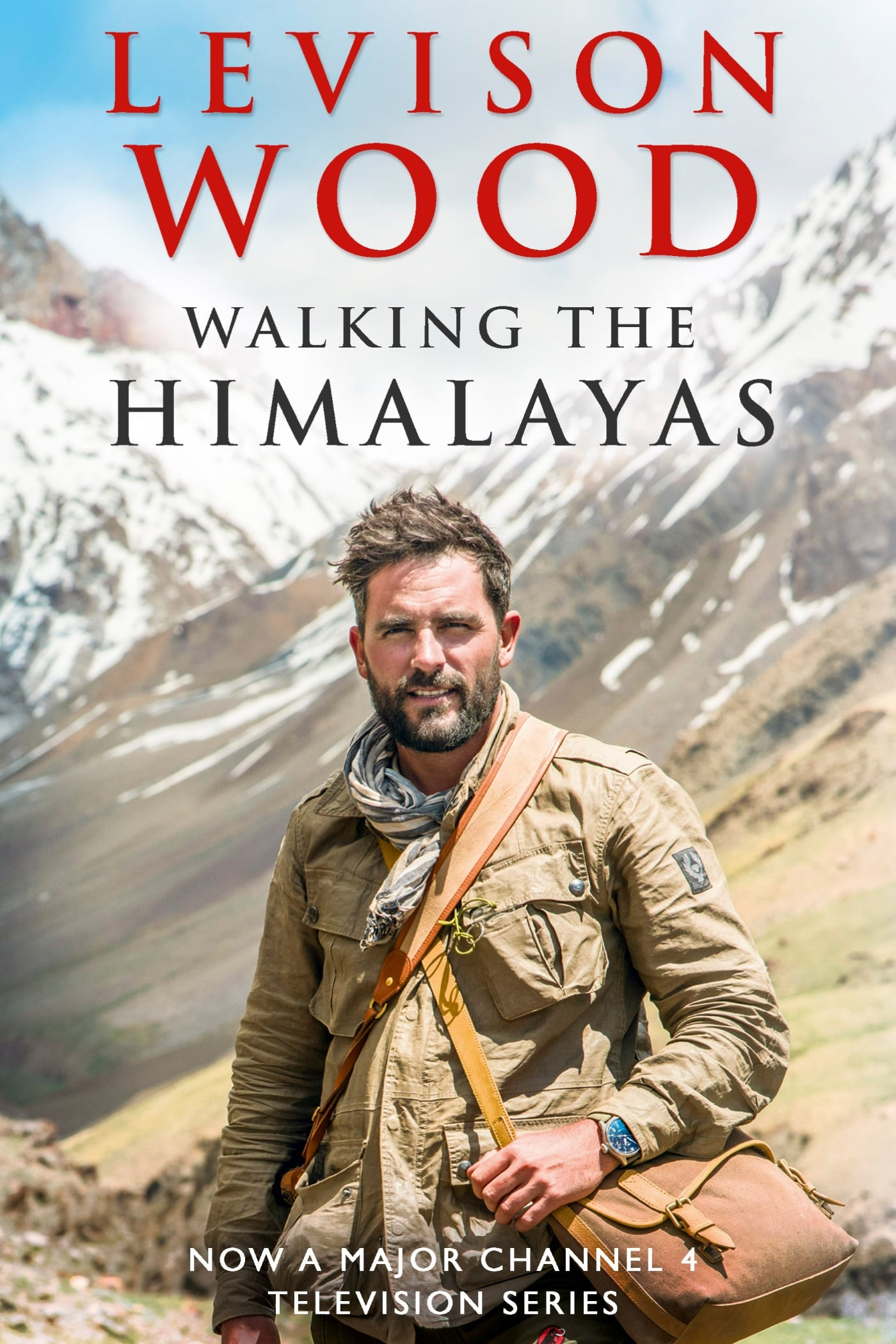 Walking the Himalayas TV Shows About Mountain