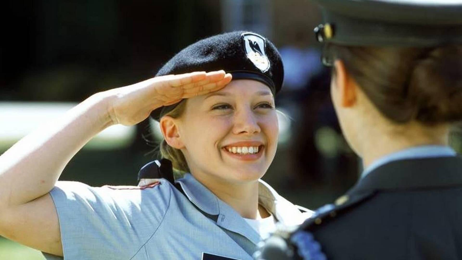Cadet Kelly Movie