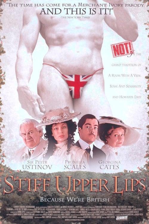 Stiff Upper Lips (1998)
