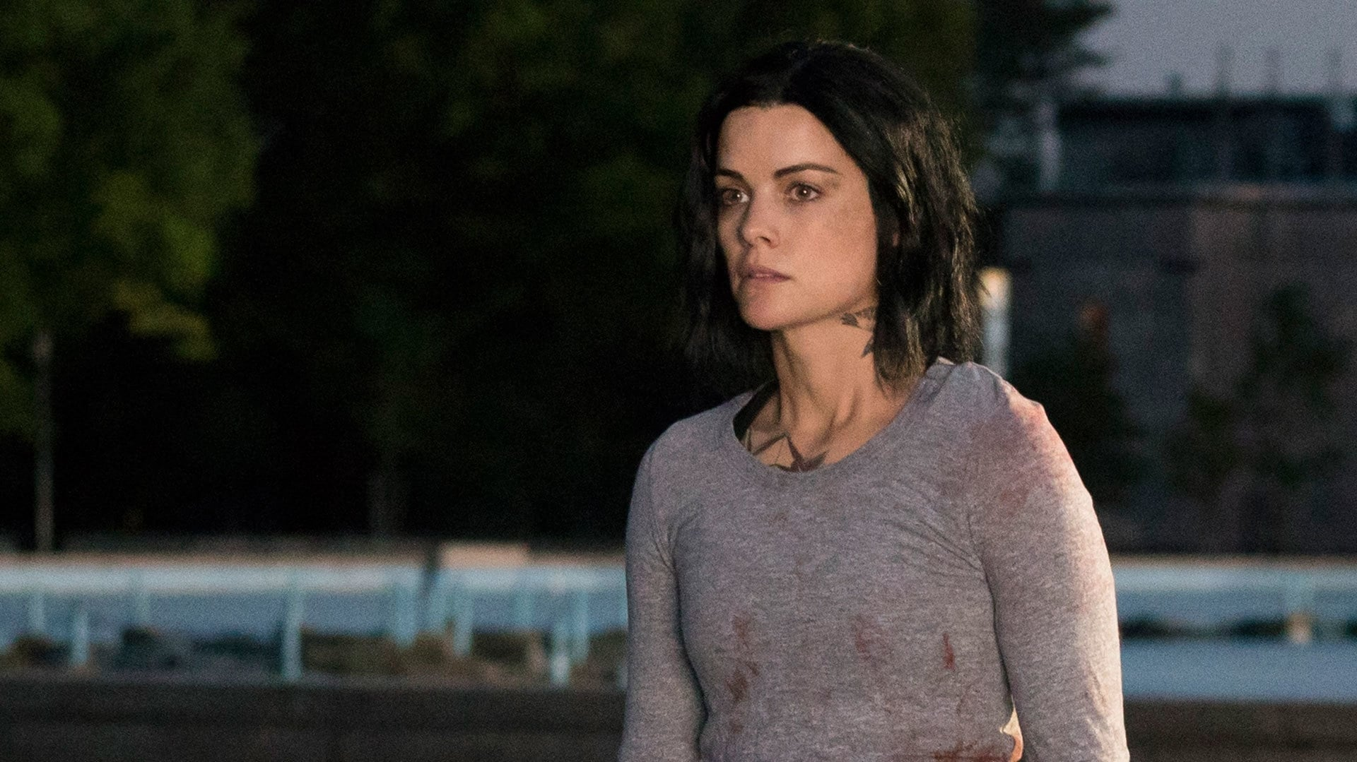 Blindspot Season 2 :Episode 1  In Night So Ransomed Rogue