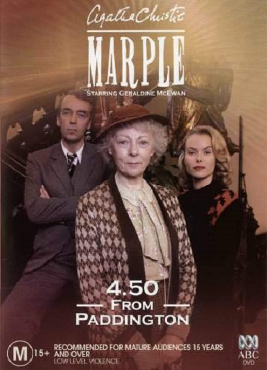 Marple: 450 from Paddington