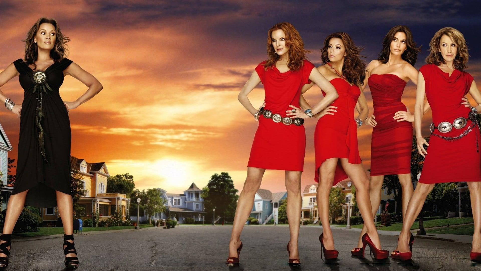 Desperate Housewives - I segreti di Wisteria Lane - Season 7