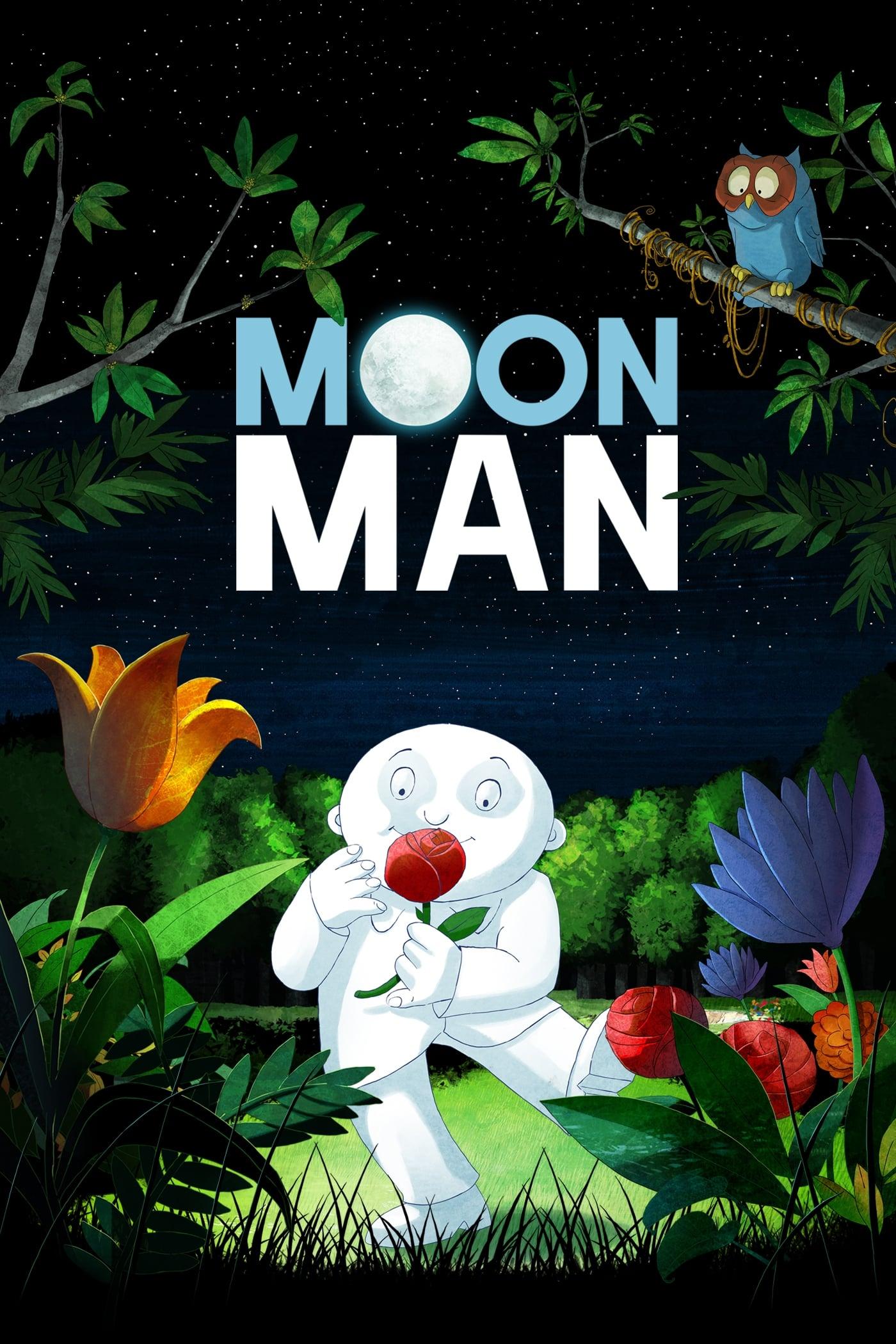 Moon Man on FREECABLE TV