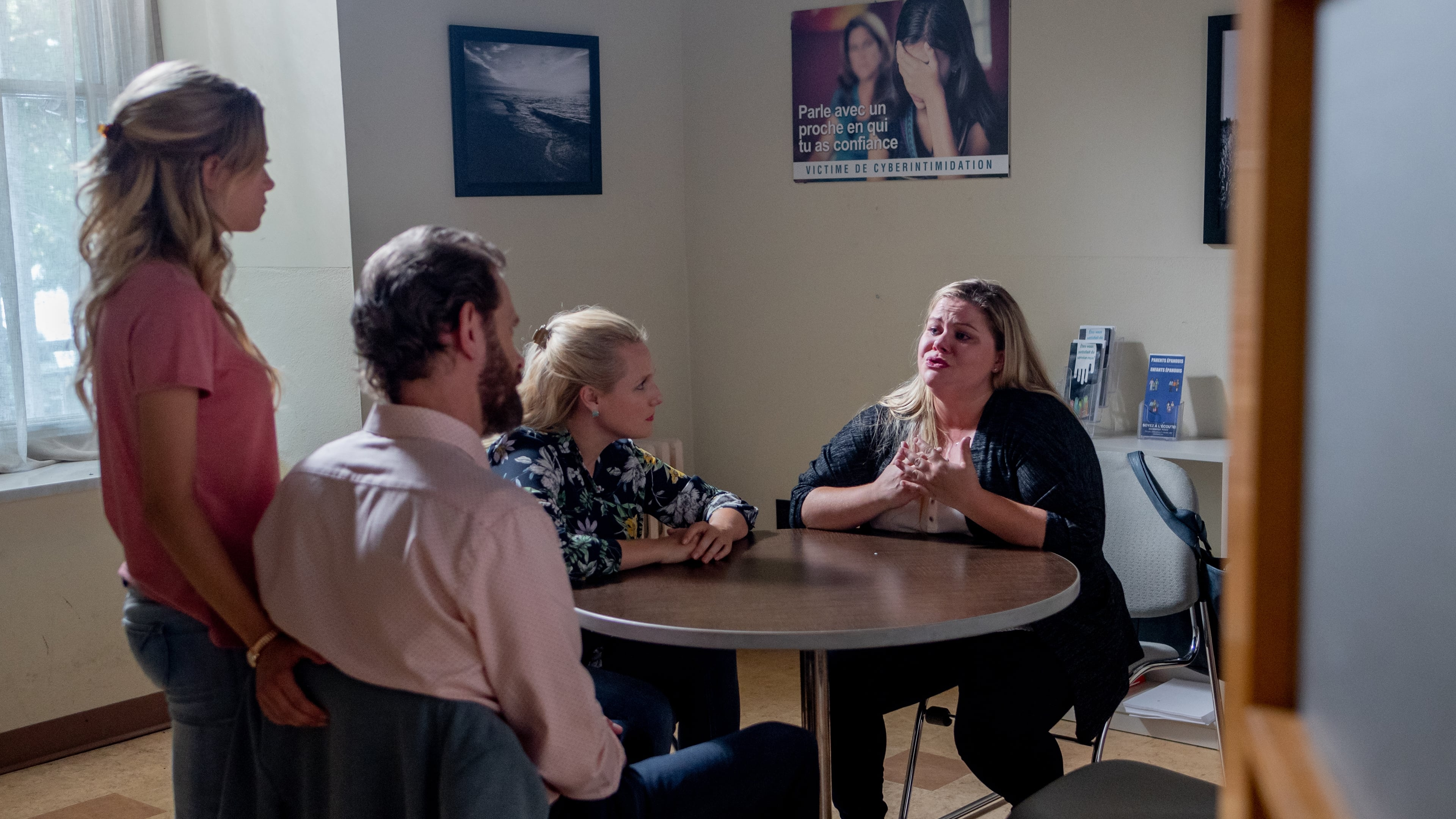 L'Échappée Season 3 :Episode 11  Episode 11