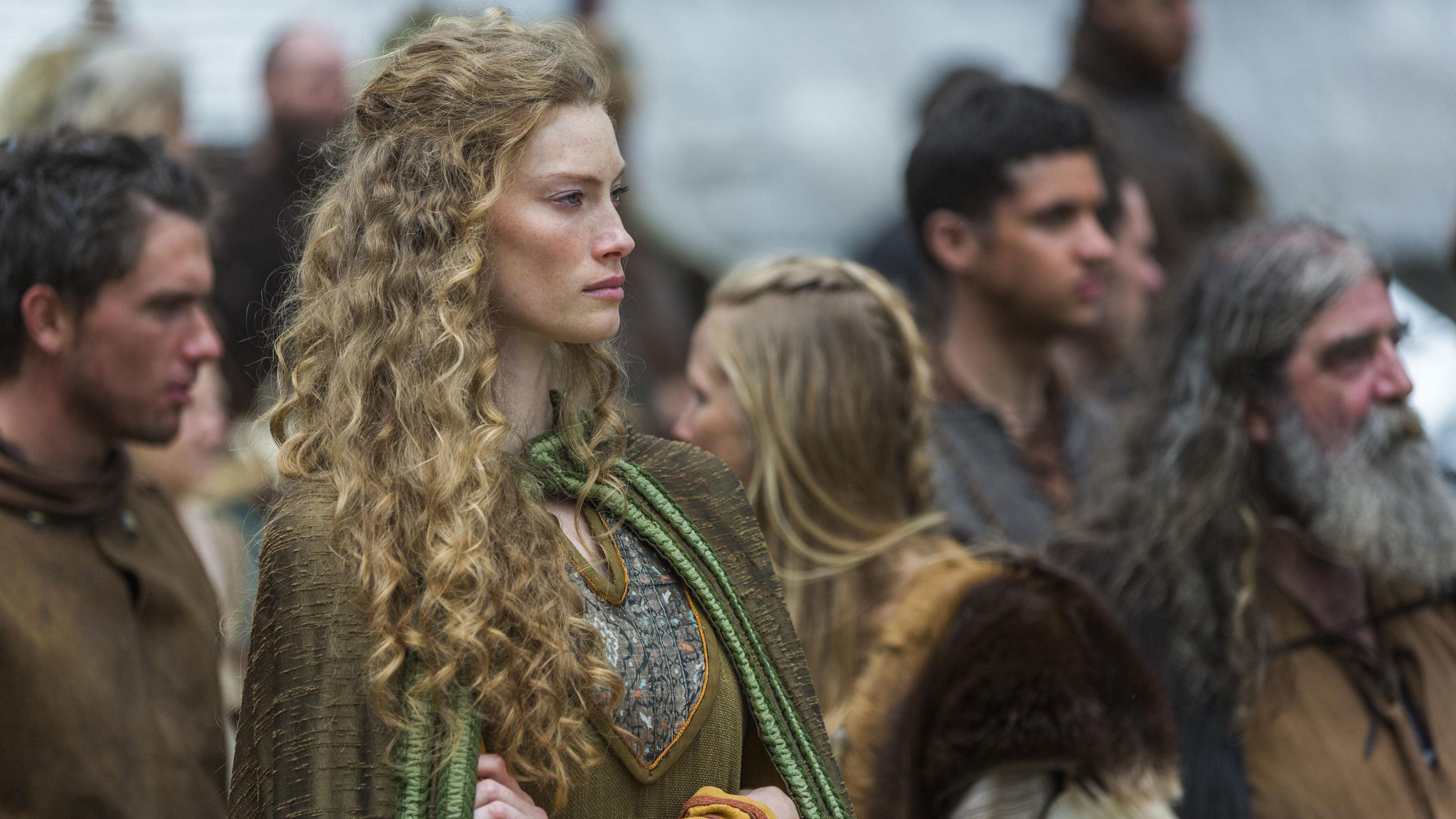 Vikings 3 x Episodio 1 Streaming ITA - AltaDefinizione01