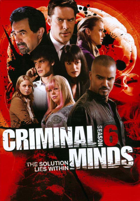 Kinox.To Criminal Minds