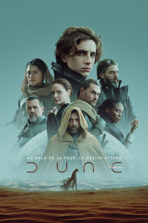 voir film Dune streaming