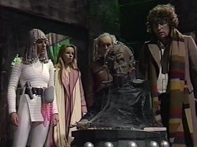 Doctor Who Season 17 :Episode 2  Destiny of the Daleks, Part Two