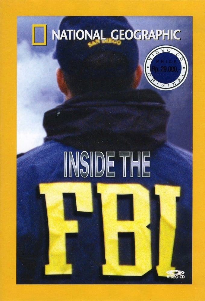 National Geographic: Inside The FBI (2003)