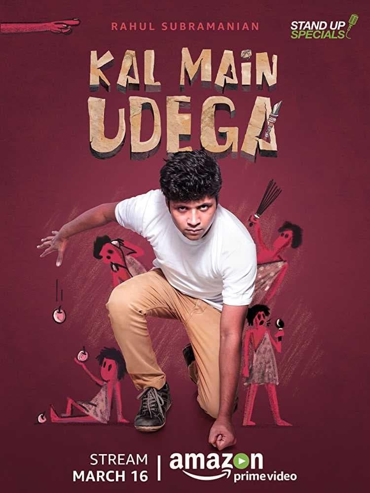 Ver Rahul Subramanian: Kal Main Udega Online HD Español ()