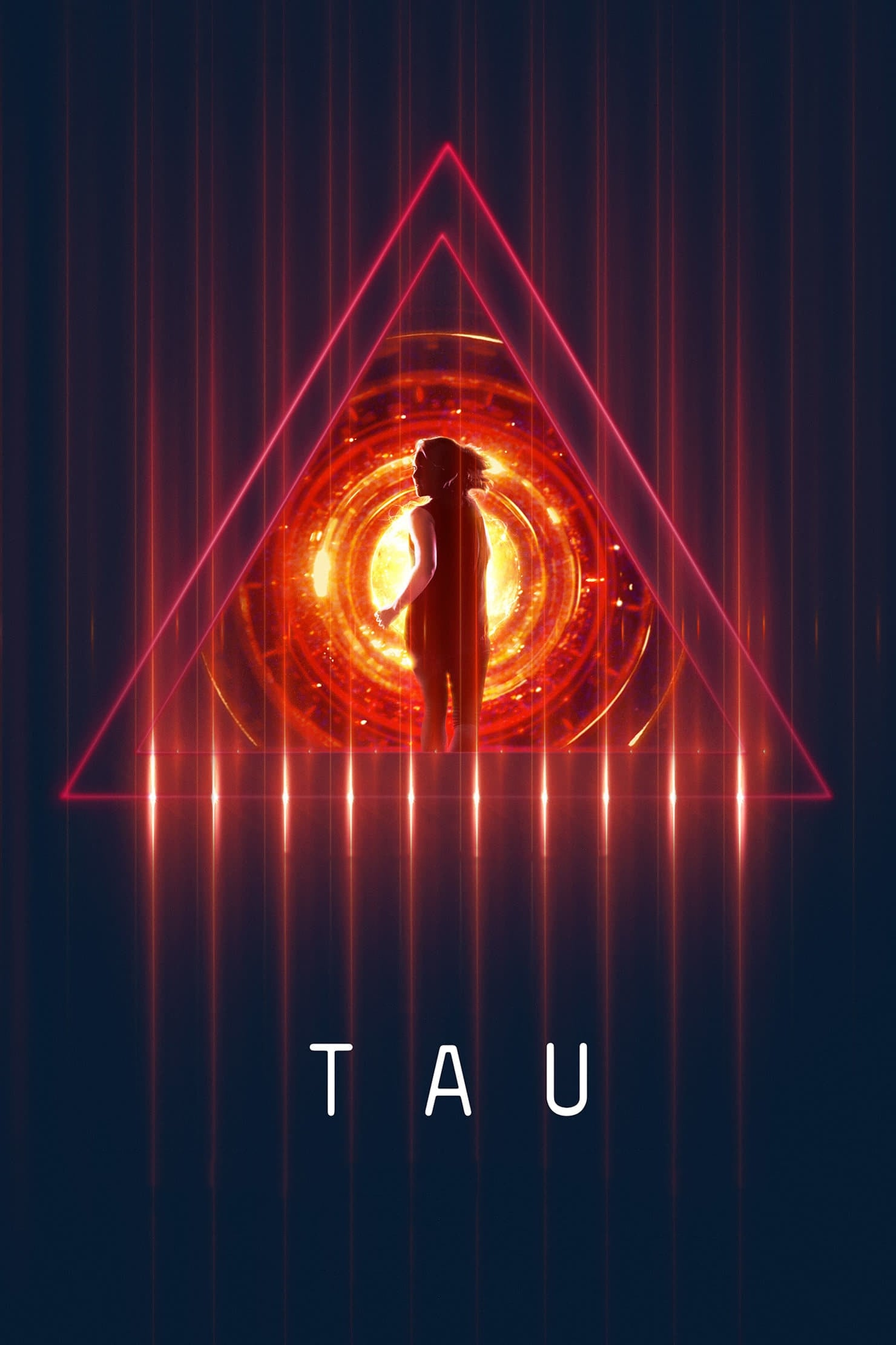 Tau – Dublado (2018)