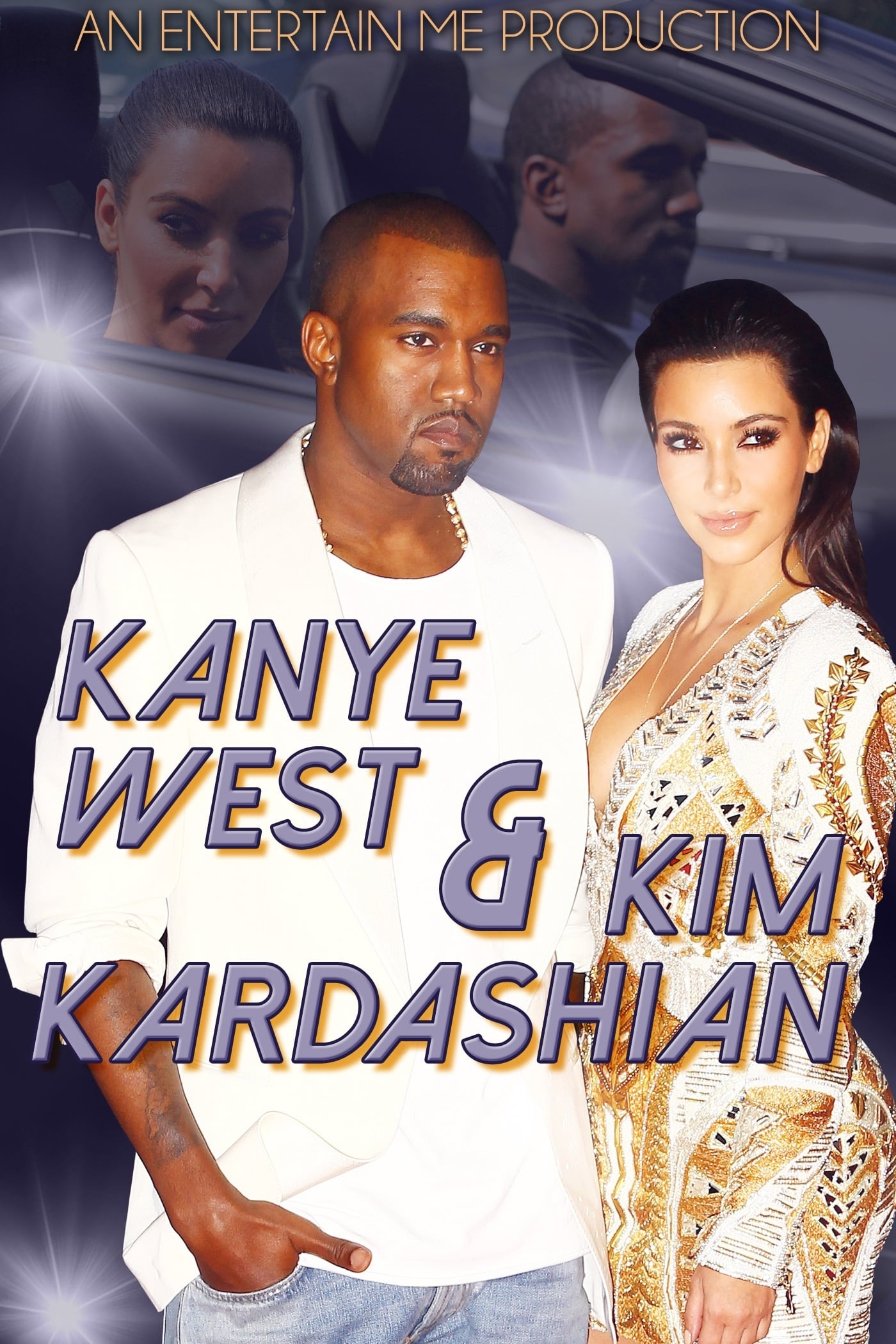 Kanye West & Kim Kardashian (2017)