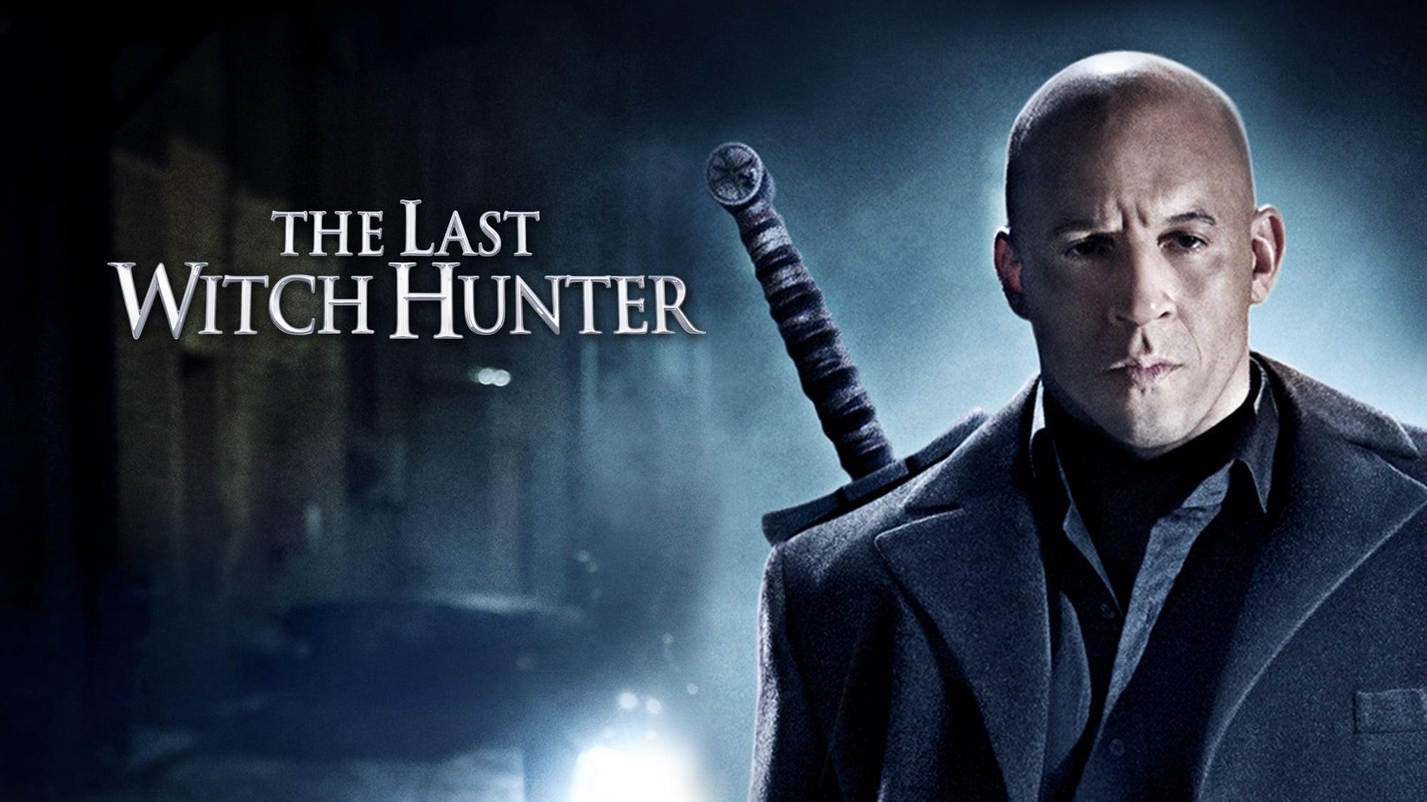 Последният ловец на вещици