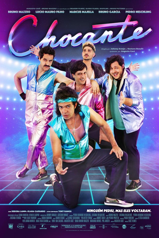 Chocante – Nacional (2017)