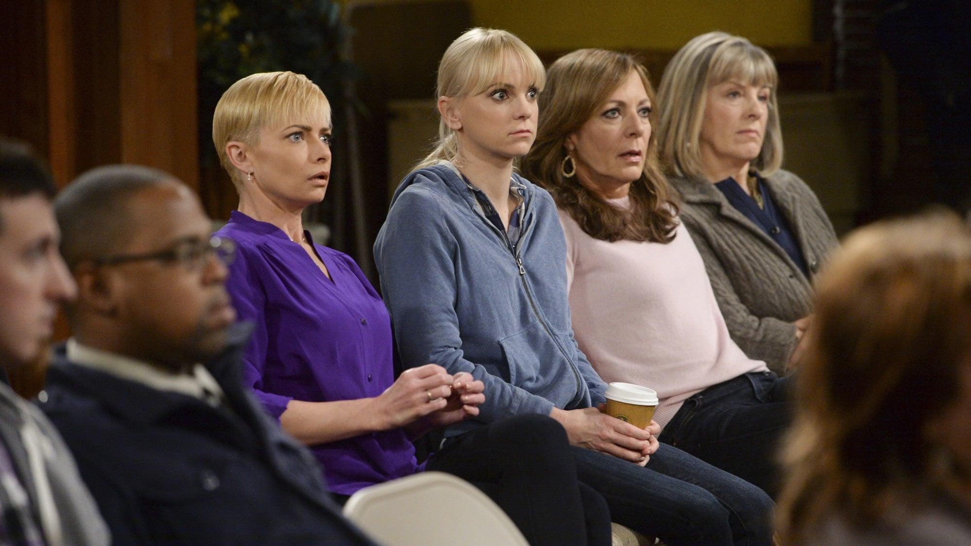 Mom Season 2-Episode 16 Openload Watch Online Full -4585