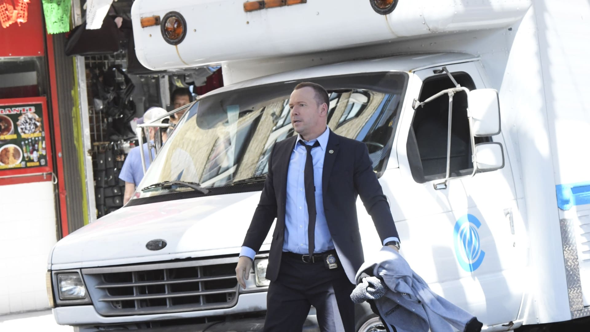 Blue Bloods Season 7 :Episode 2  Good Cop Bad Cop