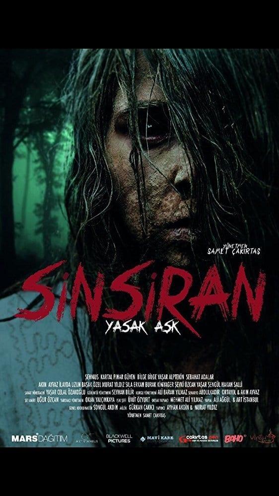 Ver Sinsiran: Yasak A?k Online HD Español (2017)