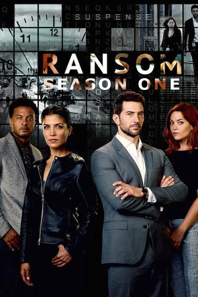 Ransom Season 1 123movies