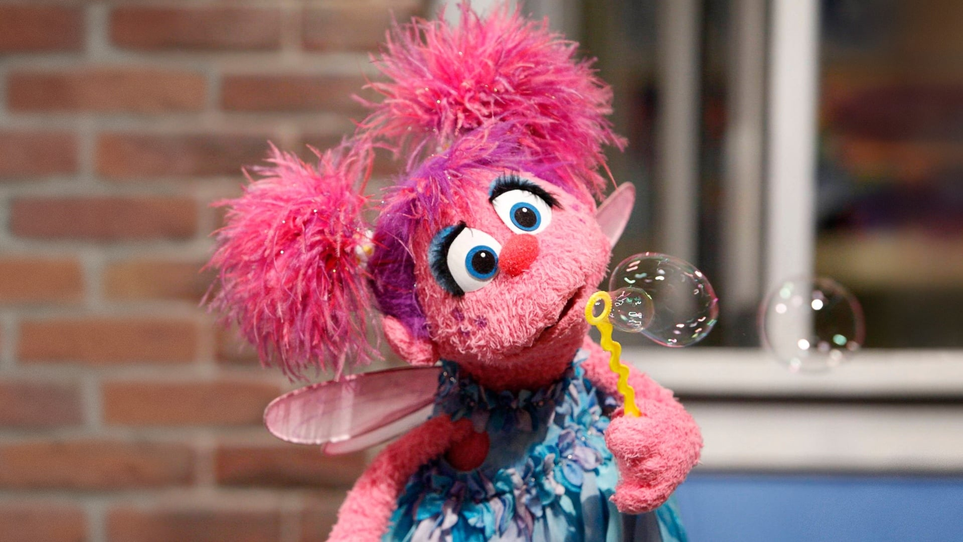 Sesame Street Season 46 :Episode 13  The Princess Story