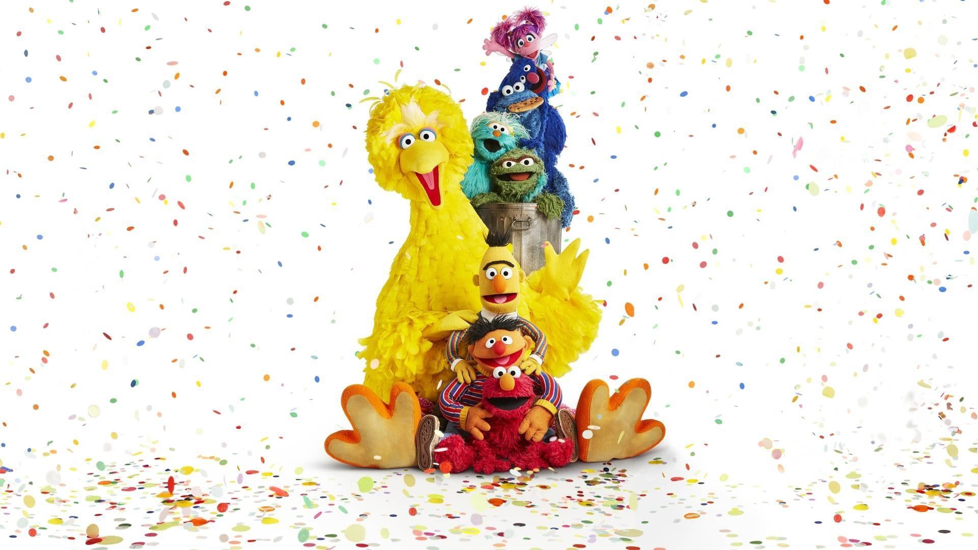 Sesame Street - Season 9