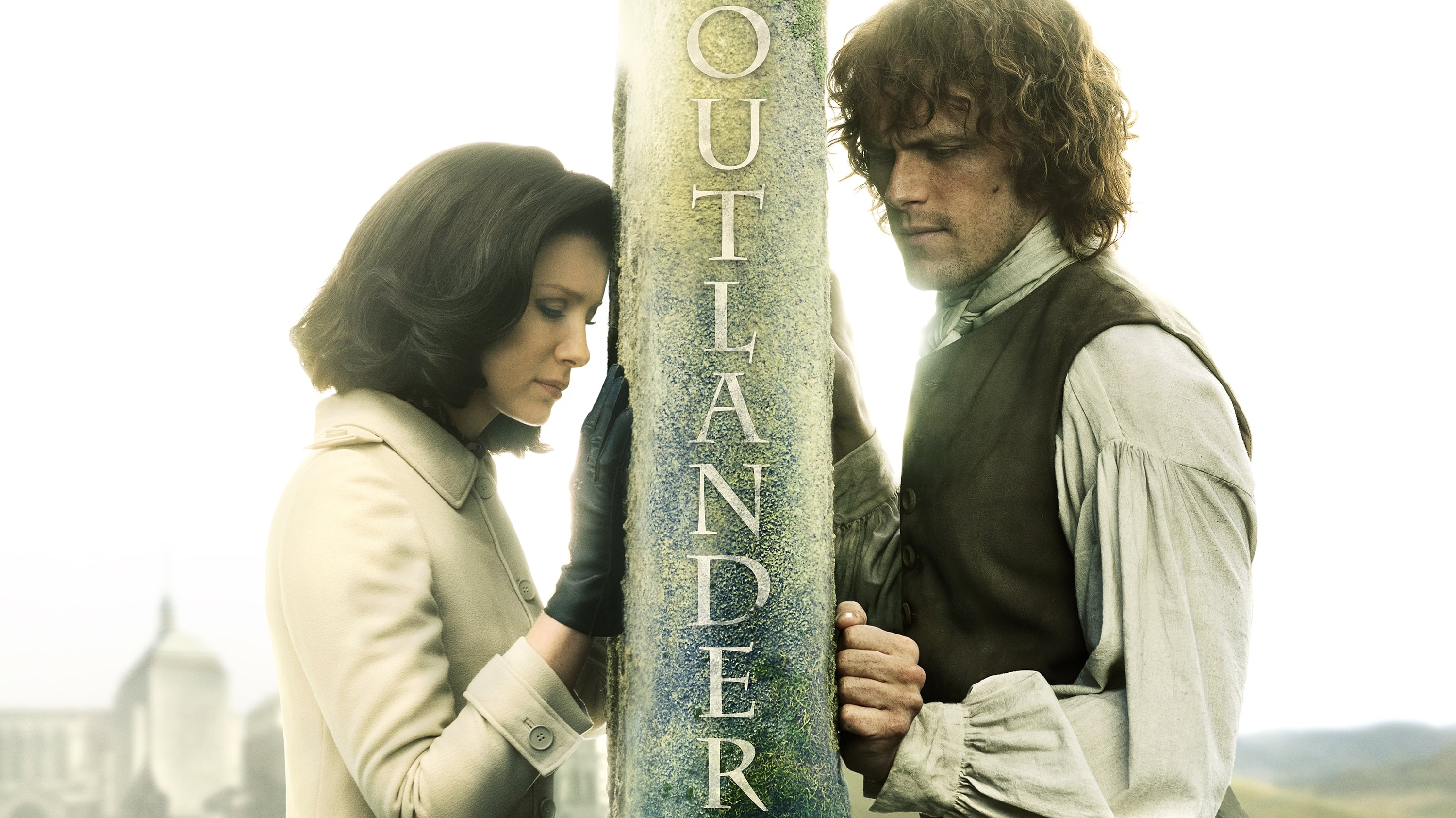 Outlander - Book One
