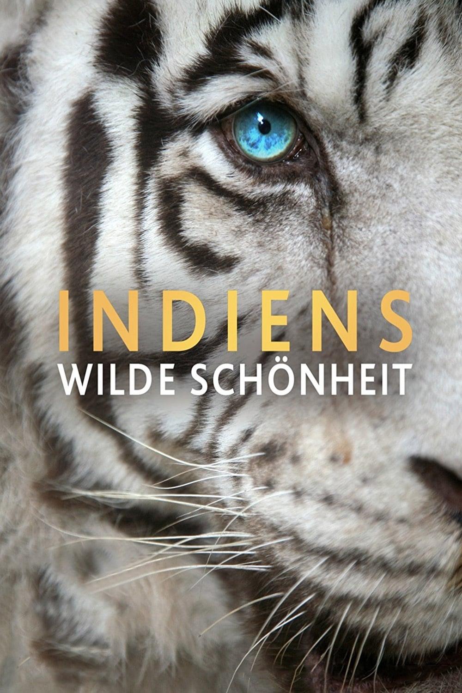 India's Wild Beauty (2014)