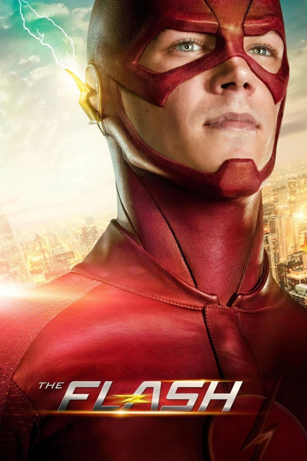 The Flash | S05 | 2018 | English | 1080p | 720p | AMZN WEB-DL