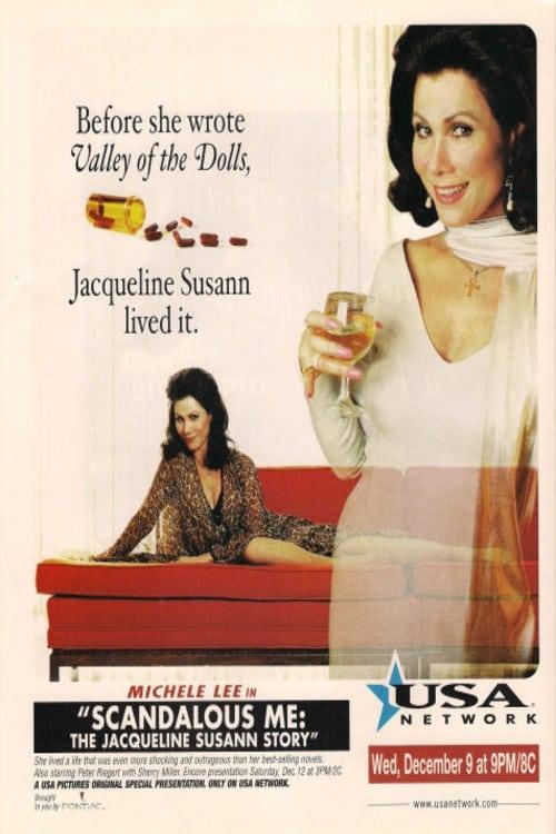 Ver Scandalous Me: The Jacqueline Susann Story Online HD Español (1998)