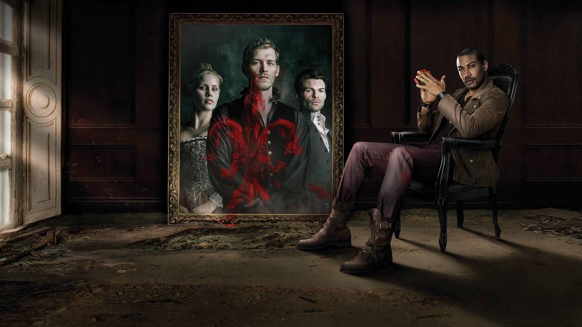 The Originals - Season 0