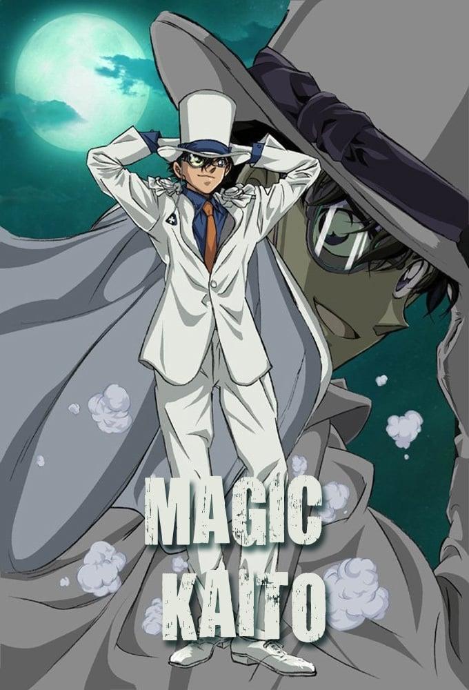 Magic Kaito: Kid the Phantom Thief (2010)