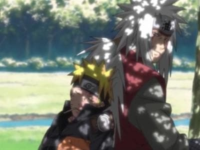 Naruto Shippūden Season 5 :Episode 93  Connecting Hearts
