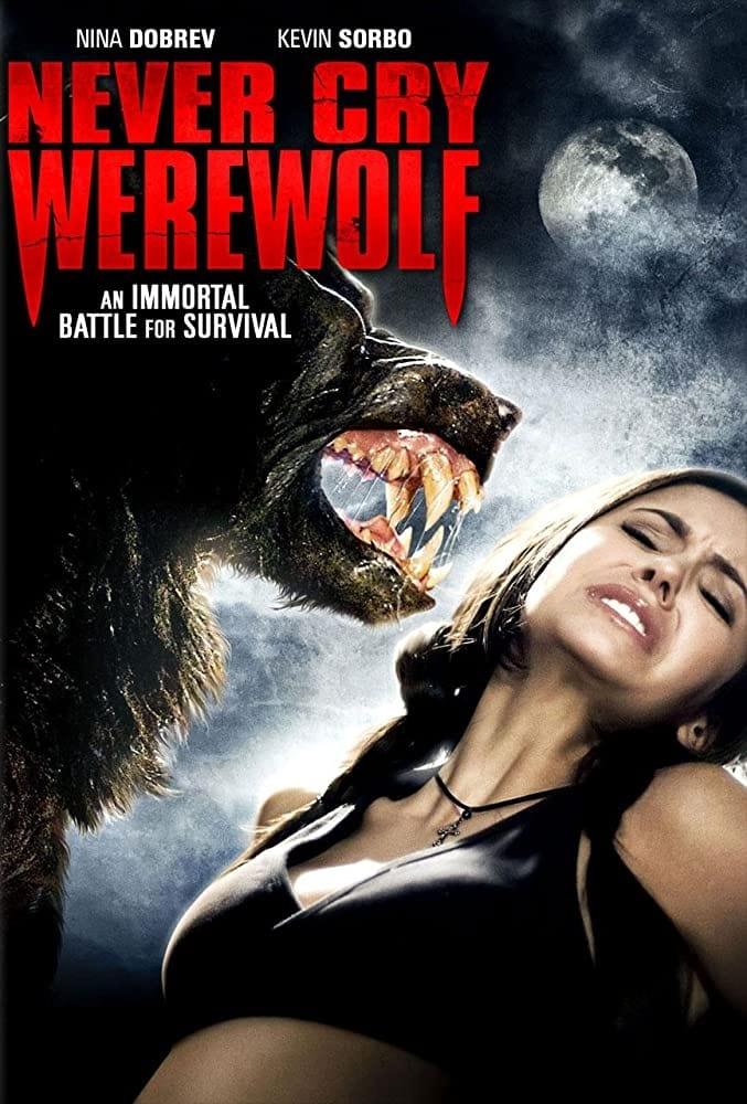 voir film The werewolf next door streaming